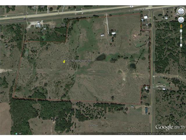 12861 W Highway 31, Purdon, TX 76679