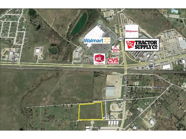 Real Estate for Sale, ListingId: 30873492, Terrell,TX75160