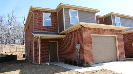 Rental Homes for Rent, ListingId:30873231, location: 3845 Branch Way Benbrook 76116