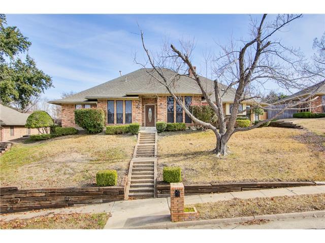 Real Estate for Sale, ListingId: 30873837, Garland,TX75043