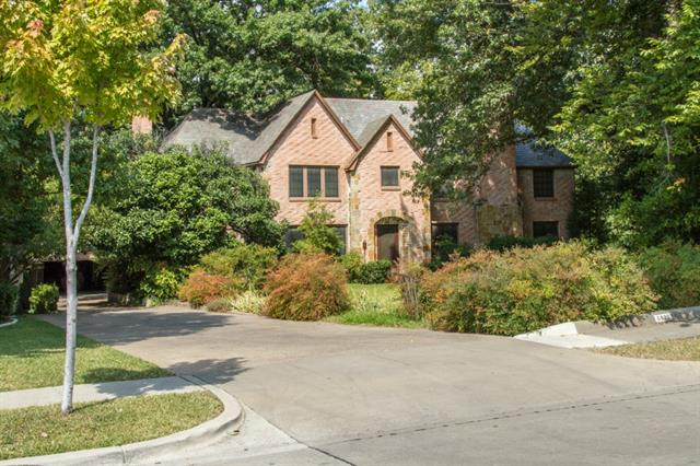 Real Estate for Sale, ListingId: 30898065, University Park,TX75205