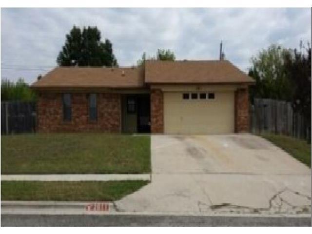 Real Estate for Sale, ListingId: 30897967, Copperas Cove,TX76522