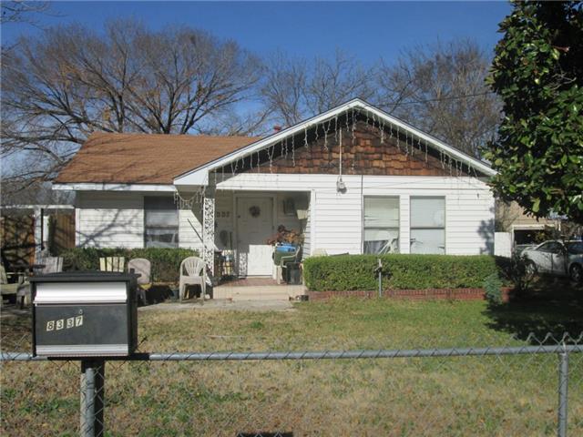 Real Estate for Sale, ListingId: 30906610, Dallas,TX75217