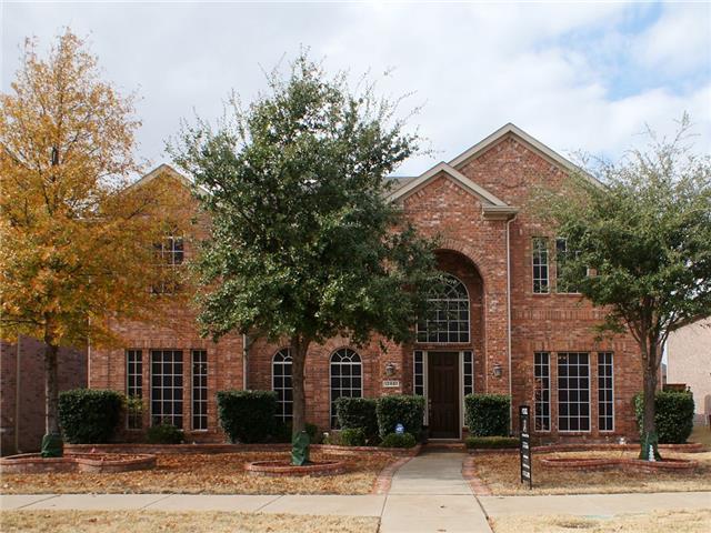 Real Estate for Sale, ListingId: 30908400, Frisco,TX75035
