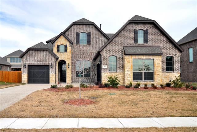 Real Estate for Sale, ListingId: 30950847, Wylie,TX75098