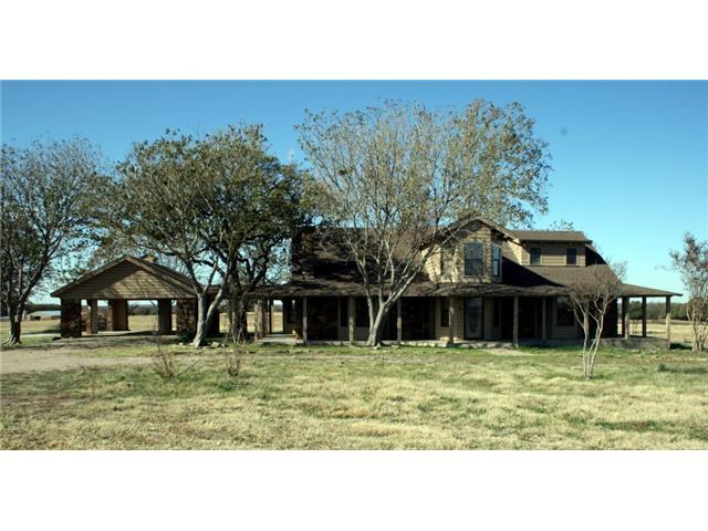 102 acres Whitesboro, TX