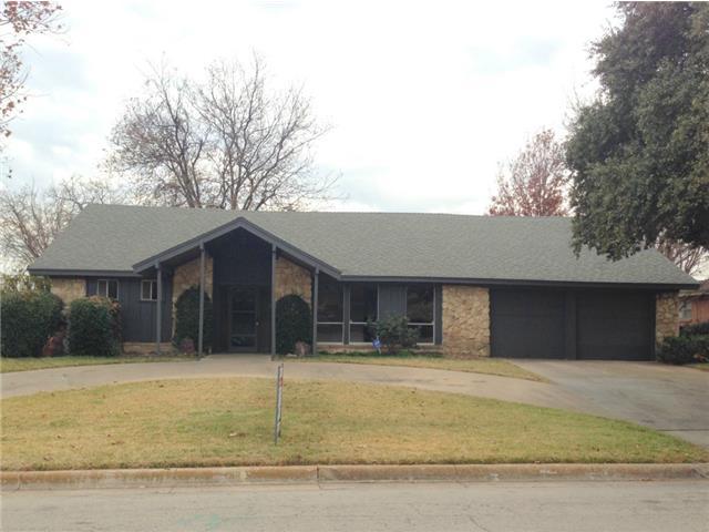 Real Estate for Sale, ListingId: 30950901, Ft Worth,TX76133
