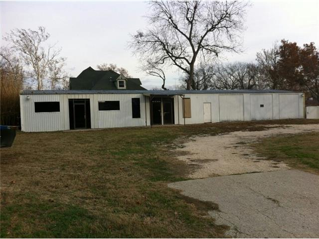 303 Hwy 377, Collinsville, TX 76233