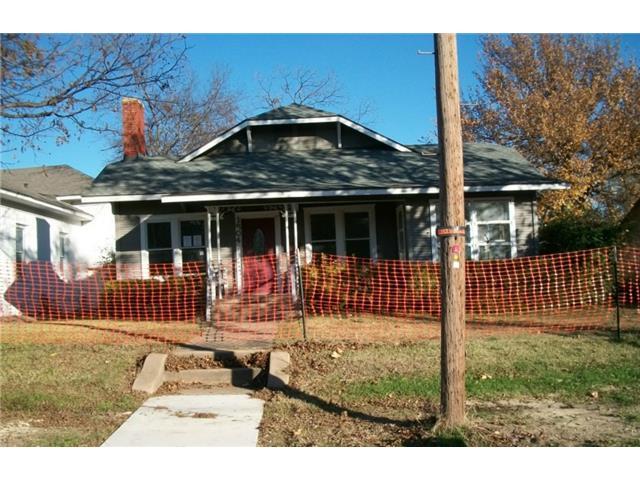1504 Monroe St, Commerce, TX 75428