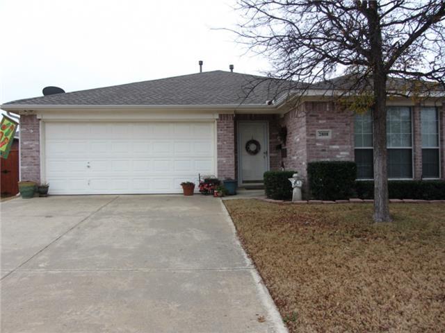 Rental Homes for Rent, ListingId:30949103, location: 2808 Weslayan Drive Denton 76210