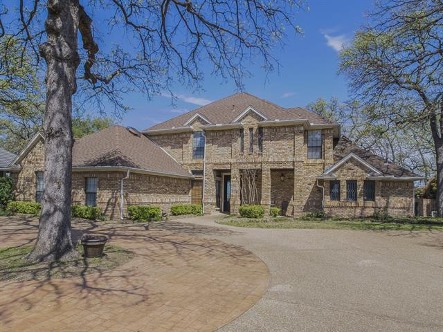 Real Estate for Sale, ListingId: 30949289, Azle,TX76020