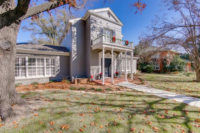 Real Estate for Sale, ListingId: 30950903, Terrell,TX75160