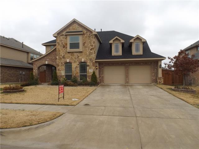 Rental Homes for Rent, ListingId:30950201, location: 2948 Benissa Grand Prairie 75054