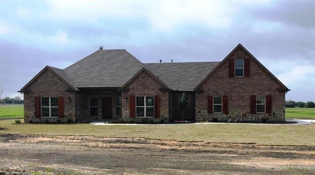 Real Estate for Sale, ListingId: 30968552, Trenton,TX75490