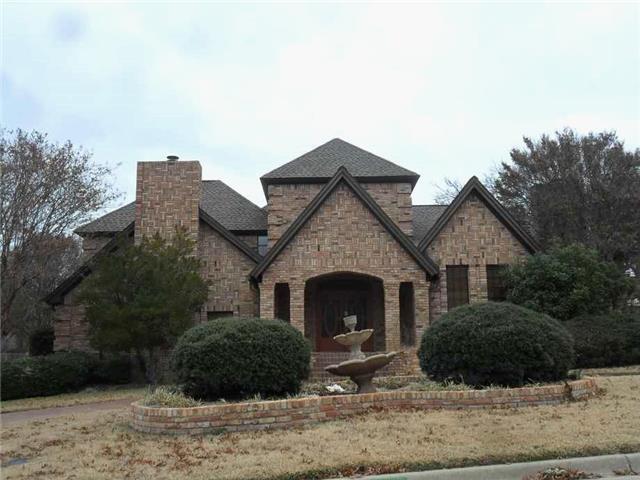 Real Estate for Sale, ListingId: 30961074, Colleyville,TX76034