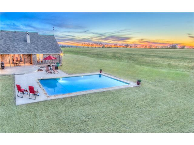 Real Estate for Sale, ListingId: 33725586, Henrietta,TX76365