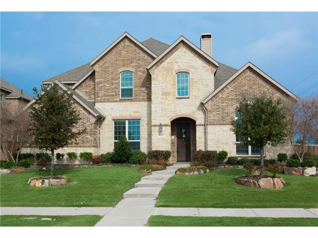 842 Willow Winds St, Allen, TX 75013
