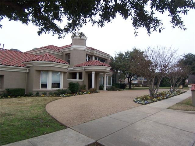 7601 Summitview Drive, one of homes for sale in Irving