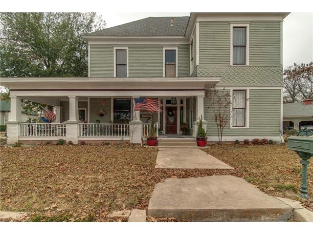Real Estate for Sale, ListingId: 31007103, Terrell,TX75160
