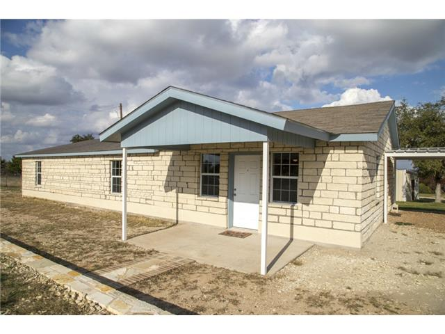 One of Granbury 4 Bedroom Ranch Homes for Sale