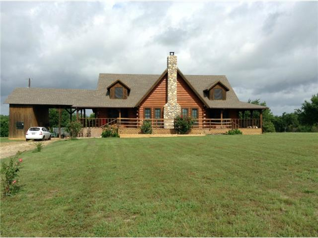 158 County Road 25250, Roxton, TX 75477