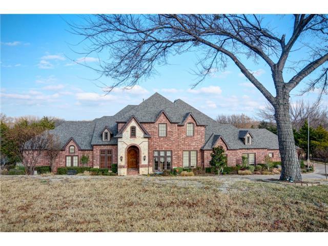 Real Estate for Sale, ListingId: 30987688, Prosper,TX75078