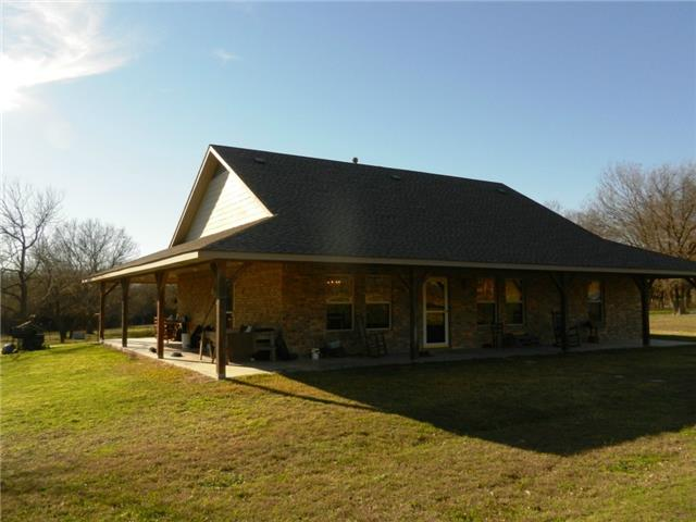 190 Washington, Rice, TX 75155