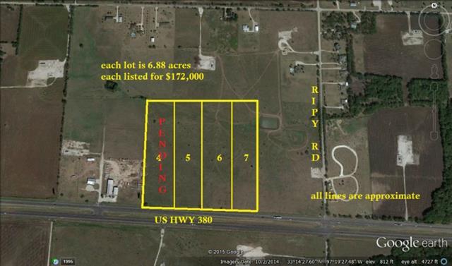Real Estate for Sale, ListingId: 30987783, Krum,TX76249