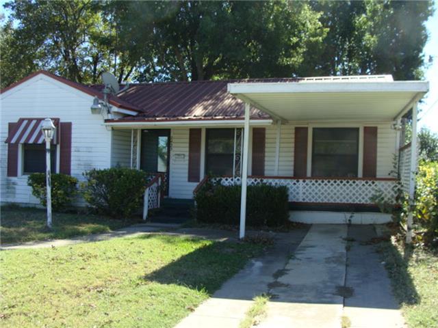 2423 W 8th Ave, Corsicana, TX 75110