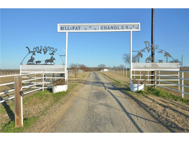 1536 County Road 203, Collinsville, TX 76233