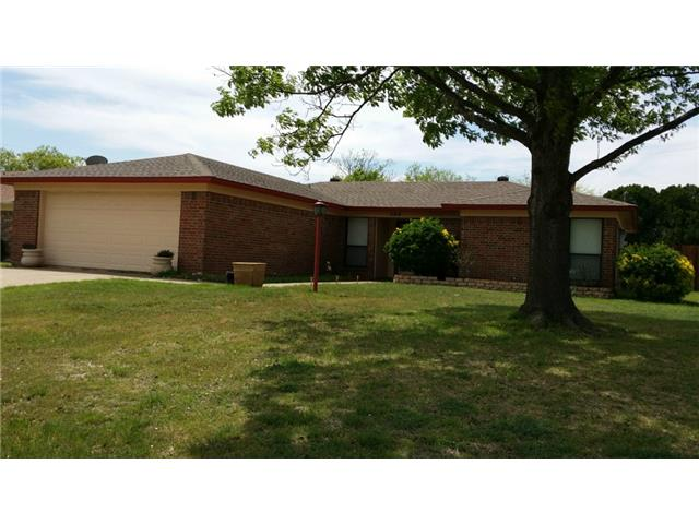 Rental Homes for Rent, ListingId:31006746, location: 504 Hilldale Street Aledo 76008