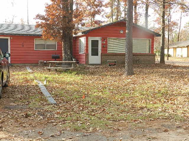 Real Estate for Sale, ListingId: 32385887, Avinger,TX75630