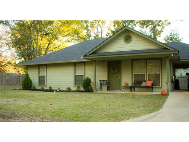 Real Estate for Sale, ListingId: 32385888, Gladewater,TX75647