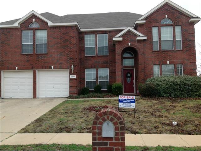 Real Estate for Sale, ListingId: 31027050, Forney,TX75126