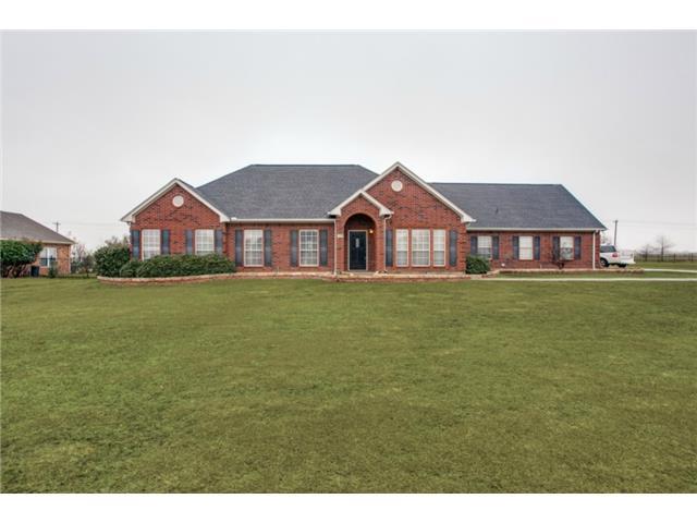 Real Estate for Sale, ListingId: 31027138, Terrell,TX75160