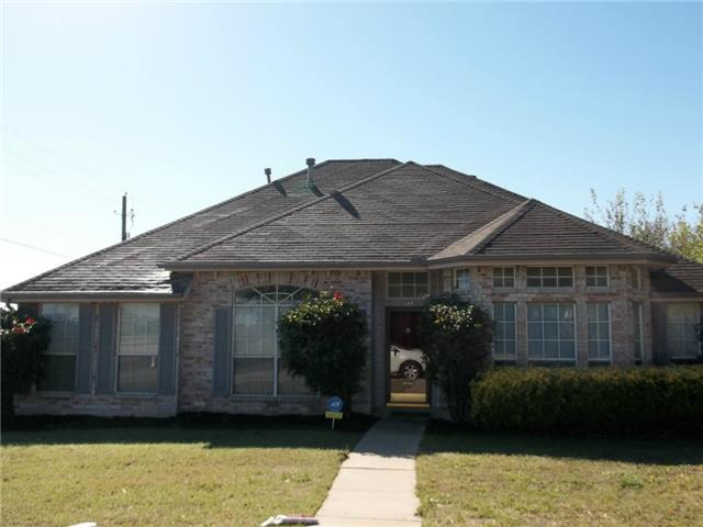 Rental Homes for Rent, ListingId:31037720, location: 1100 Devonshire Drive Desoto 75115