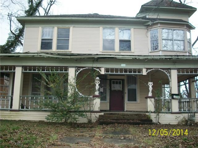Real Estate for Sale, ListingId: 31063128, Paris,TX75460