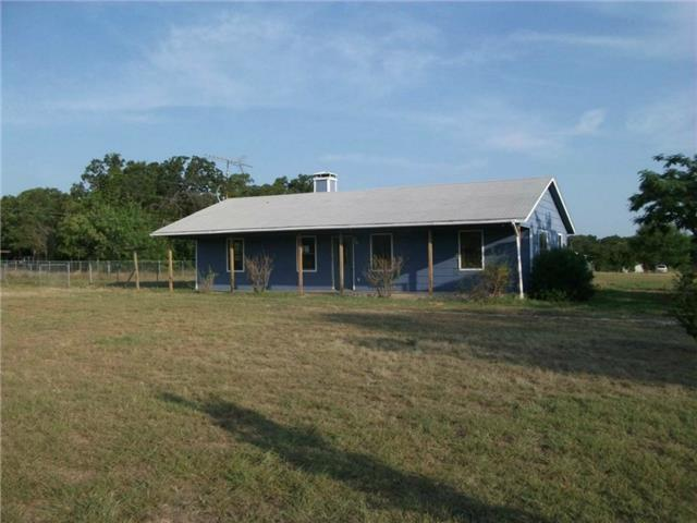 17940 Nw County Road 4196, Frost, TX 76641