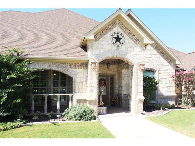 Real Estate for Sale, ListingId: 31083228, Azle,TX76020