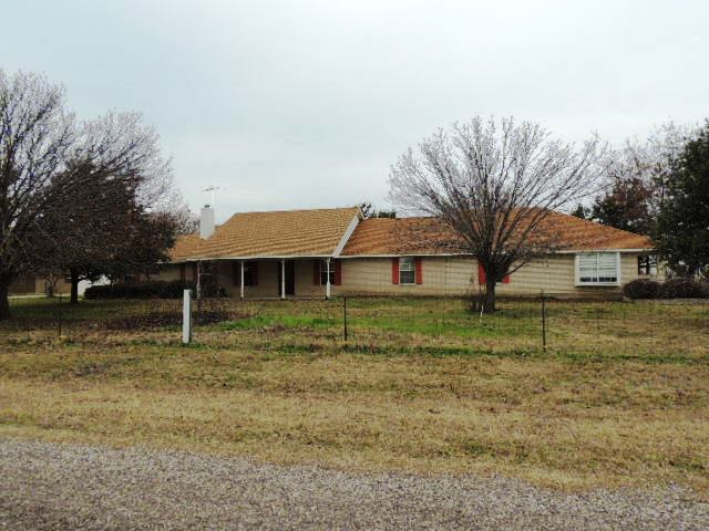 Real Estate for Sale, ListingId: 31091587, Terrell,TX75161