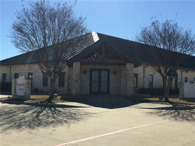 Commercial Property for Sale, ListingId:31135718, location: 709 W Broad Forney 75126