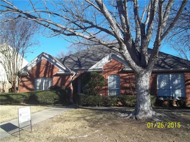 Rental Homes for Rent, ListingId:31118511, location: 416 L THOMPSON Street Cedar Hill 75104