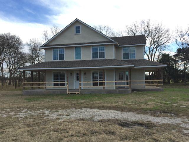 315 Birch St, Ector, TX 75439