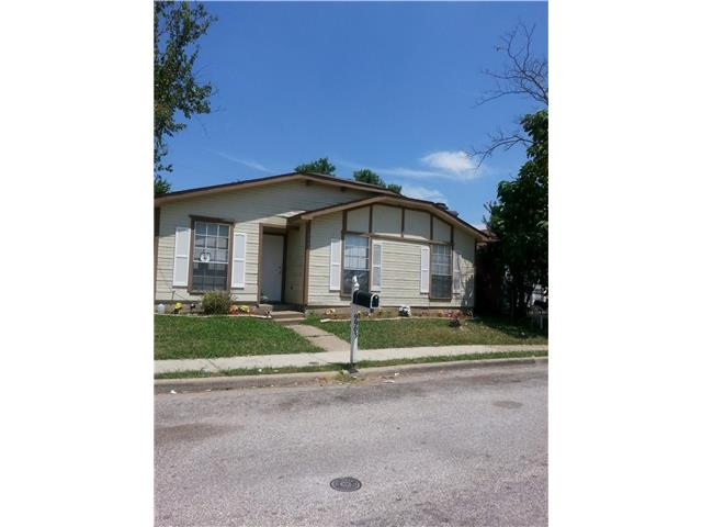 Rental Homes for Rent, ListingId:31118605, location: 9903 Mountain Bend Circle Dallas 75217