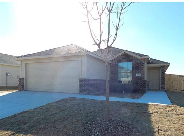 Rental Homes for Rent, ListingId:31118545, location: 4000 Rosita Ft Worth 76119