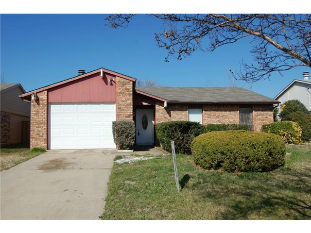 Rental Homes for Rent, ListingId:31553086, location: 909 Sunny Slope Drive Allen 75002