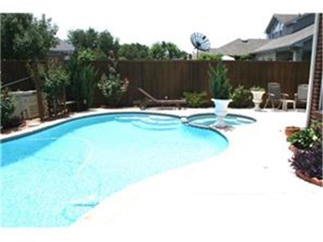 Rental Homes for Rent, ListingId:32166958, location: 717 Cottonwood Bend Drive Allen 75002