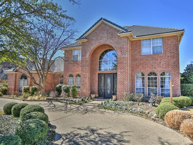 Photo of 6650 Saint Andrews Road  Fort Worth  TX