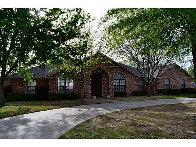 Real Estate for Sale, ListingId: 31135304, Bonham,TX75418