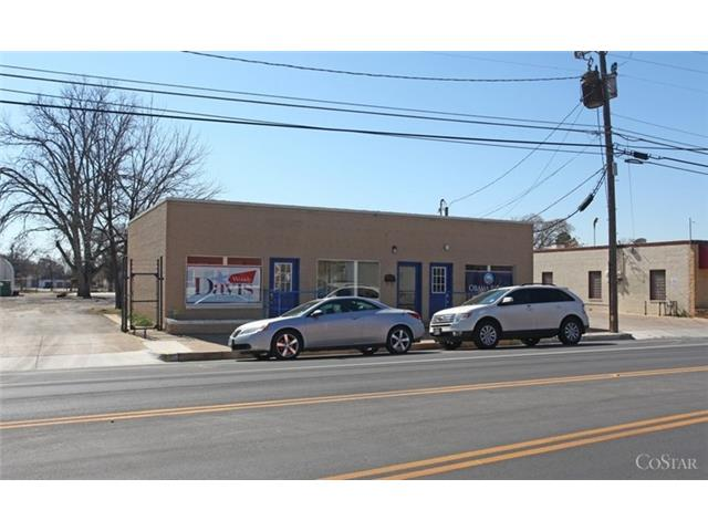 Commercial Property for Sale, ListingId:32897186, location: 2810 Race Street Ft Worth 76111
